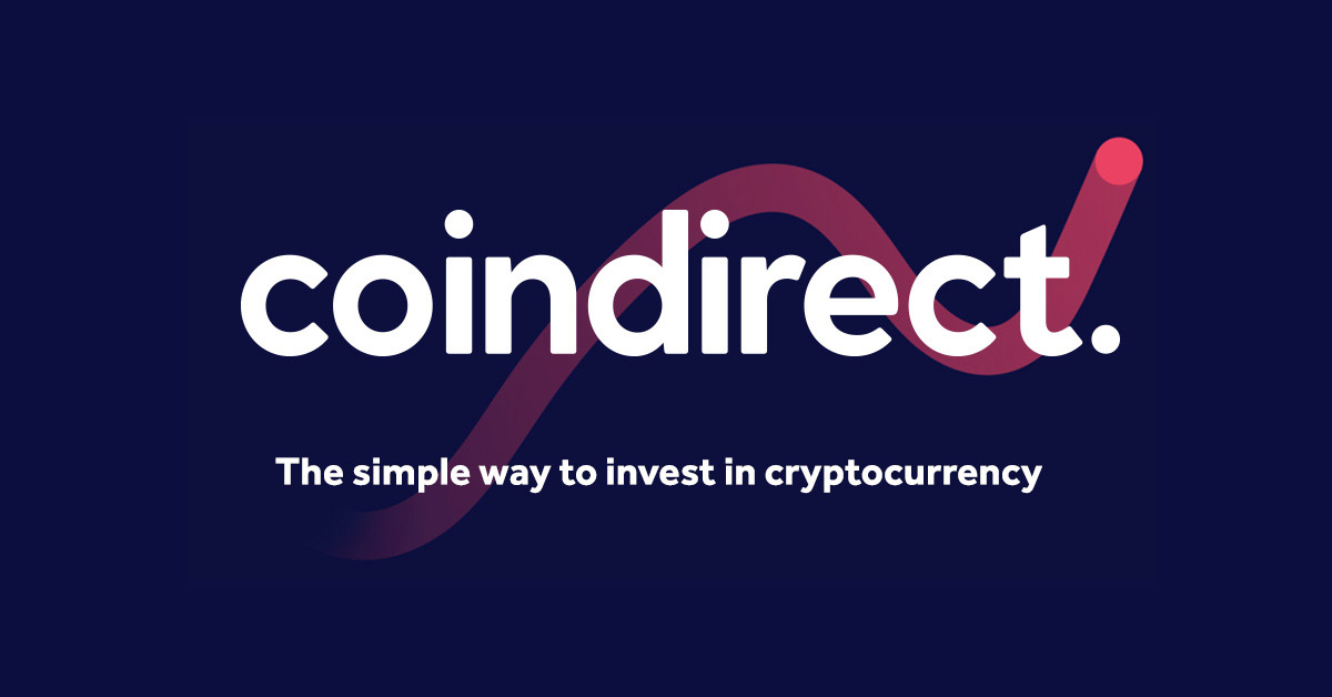 Cryptocurrency Exchange, Wallet & Marketplace - Coindirect